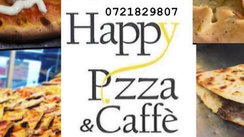 Happy Pizza & Caffe'